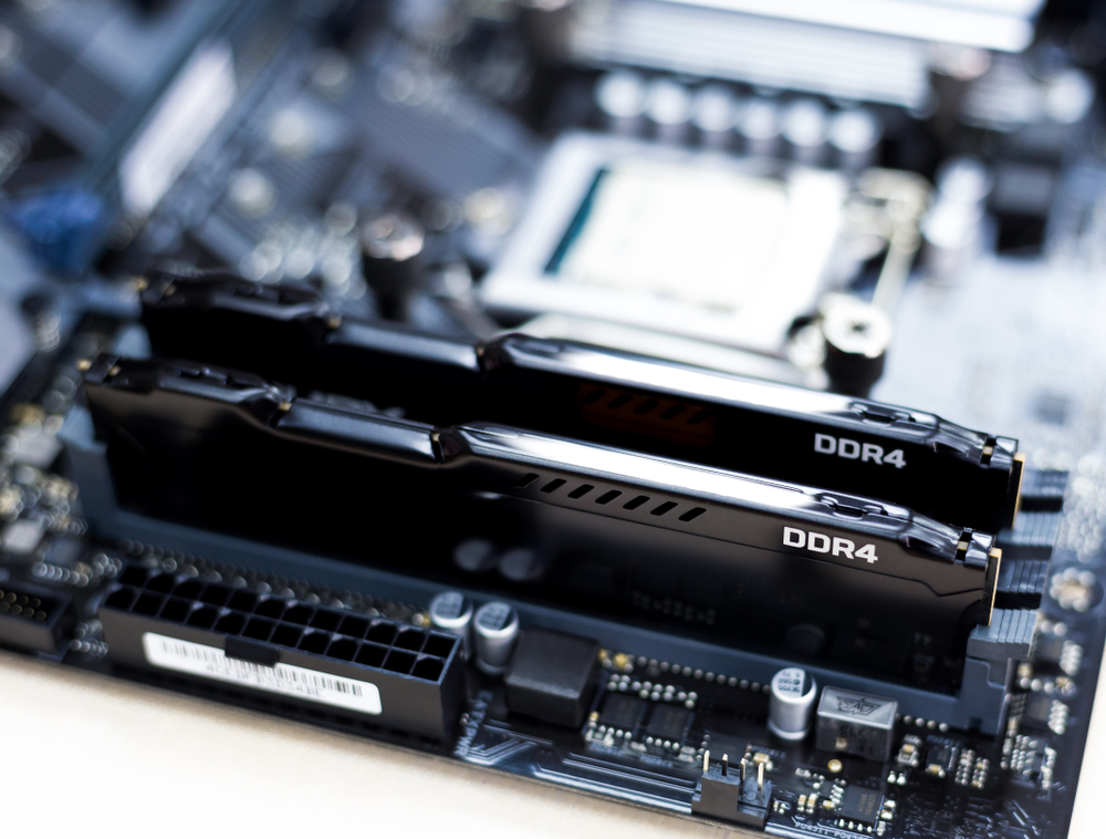 A few of the reasons you should consider an upgrade to DDR4 from your current RAM.