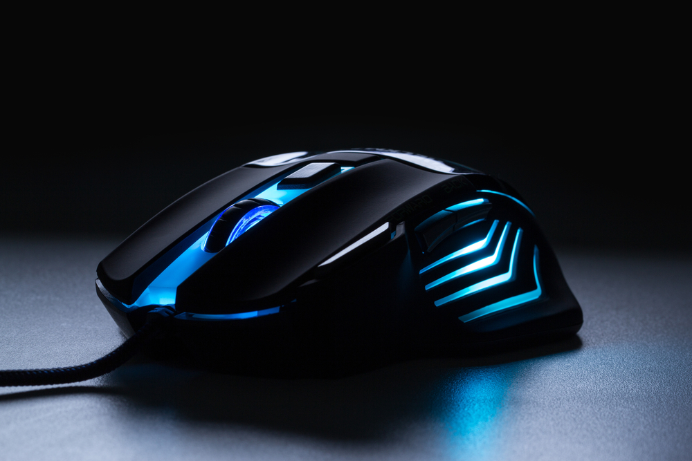 The mouse isn't the most exciting part of your new gaming PC, but it's an important one.