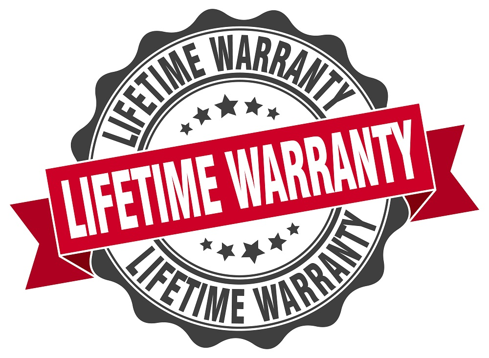 Does your gaming PC come with a lifetime warranty? If you bought it at Xidax, the answer is yes.