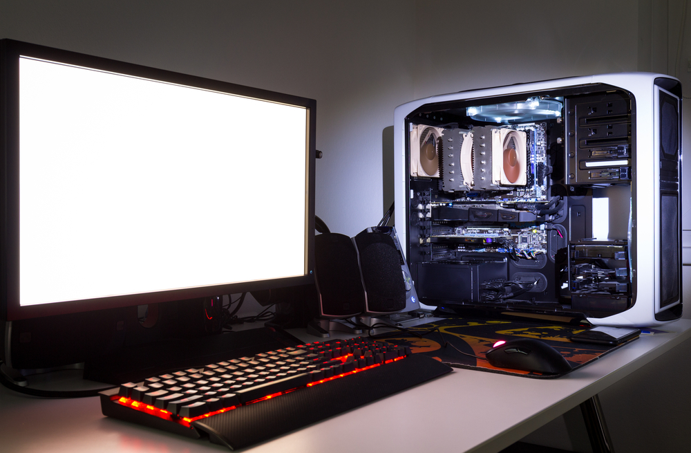 Building your own PC isn't always going to save you money. Find out why a custom PC from Xidax might be a better idea.