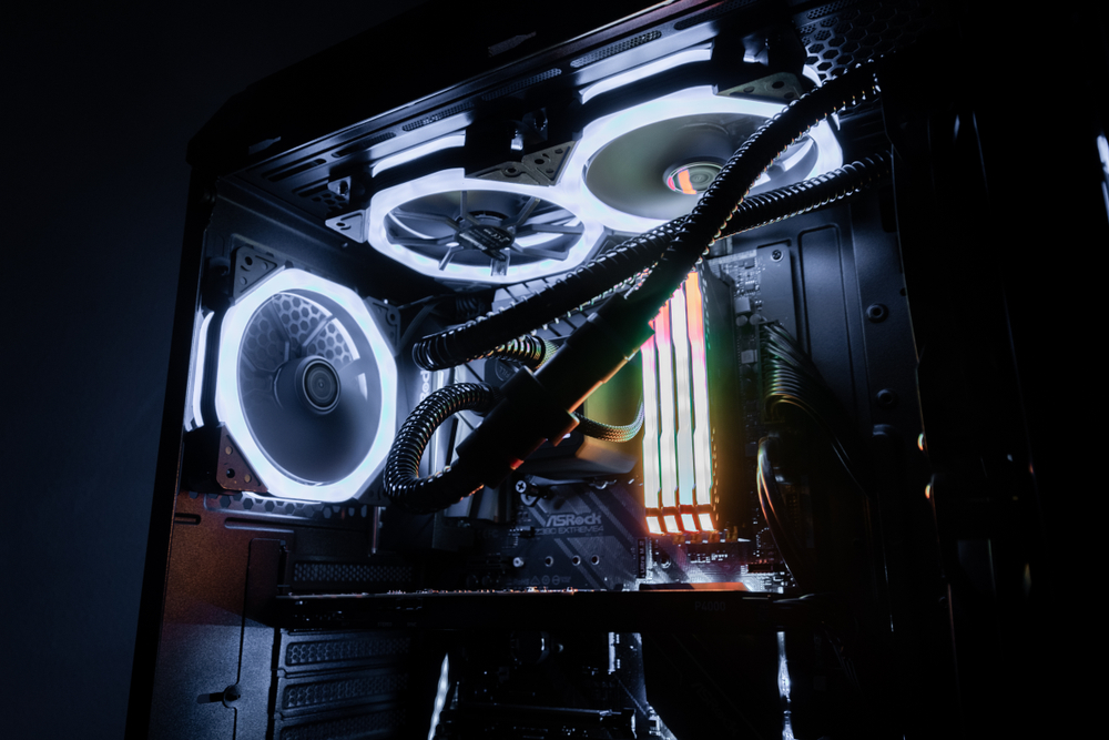 Building your own PC might sound like a way to get a custom machine and save money, but that's not always the case.