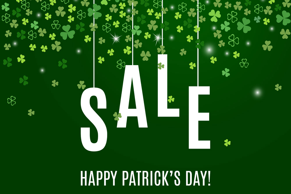 The St. Patrick's Day sale at Xidax is going on now—see how much you can save on the newest gaming PCs and laptops.