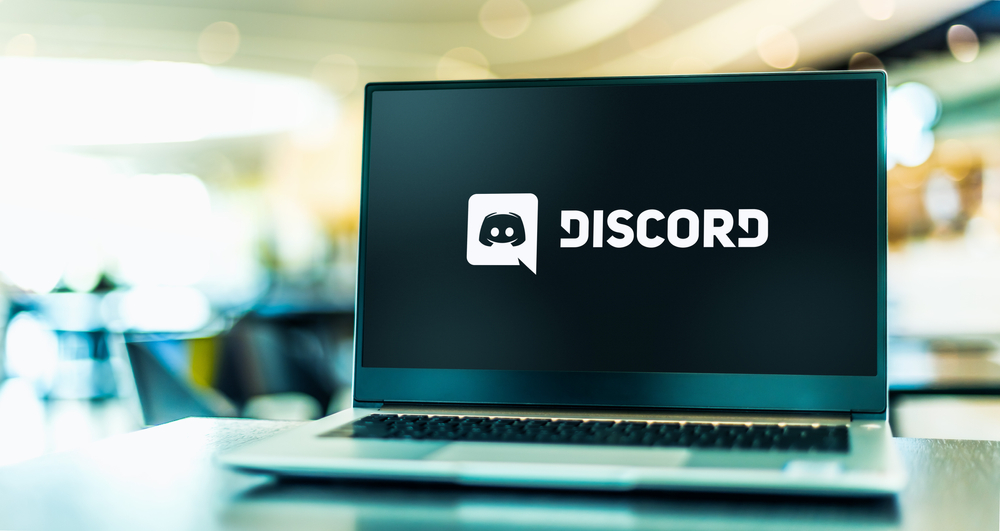 Discord gamers computer users