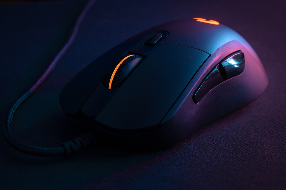 choosing optical laser computer mouse