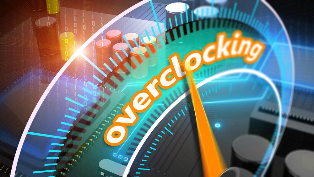 computer overclocking benefits drawbacks